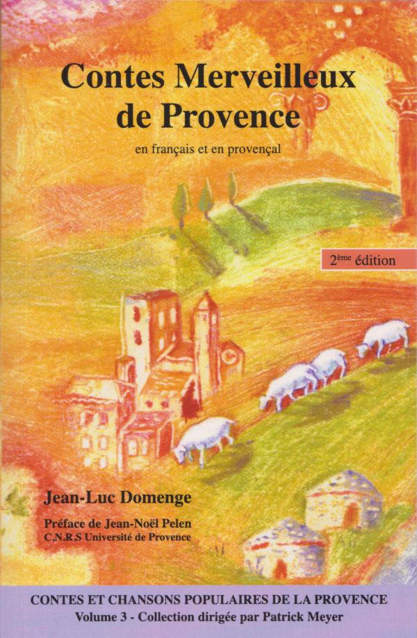 Contes merveilleux de Provence